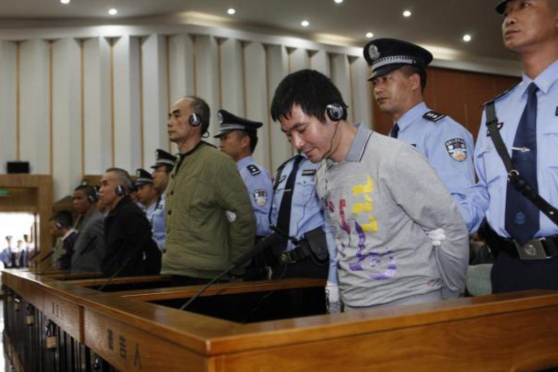 10 Kasus Pidana Terbesar Yang Pernah Terjadi di China
