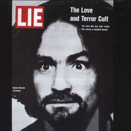 Discography Of Manson's Music