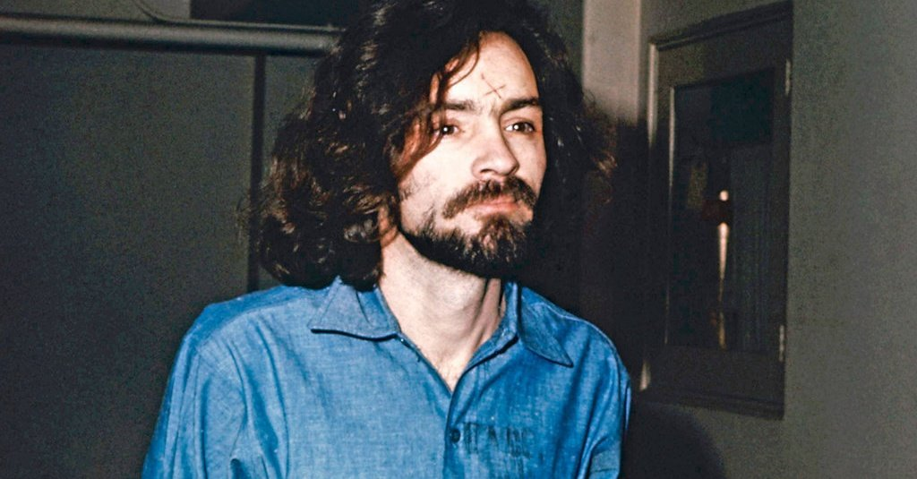 LIES ABOUT CHARLES MANSON