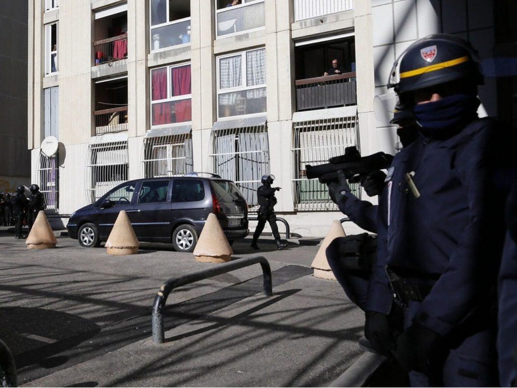 Reputasi Kejahatan Marseille Karena Perdagangan Narkoba